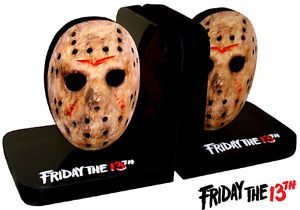 friday the 13th how to look bethind