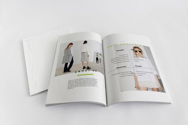 Zara x PMQ on Behance