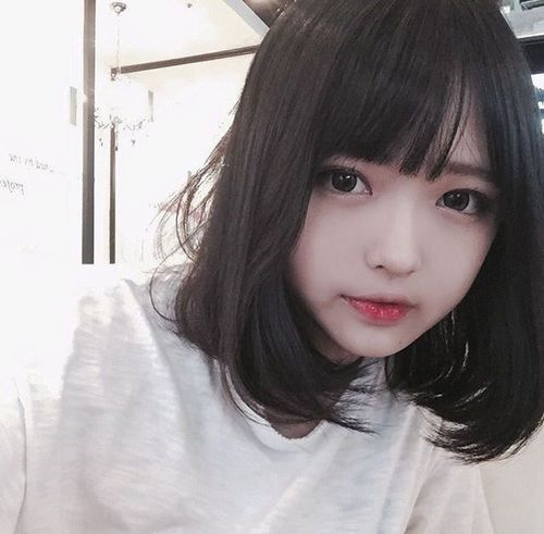 korea, girl, and ulzzang imageの画像                                                                                                                                                      Más