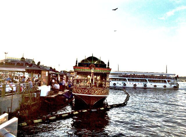 Eminönü Istanbul