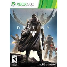 Destiny for Xbox 360
