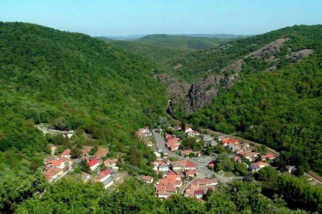 Szarvaskő.- Szép vagy gyönyörű vagy Magyarország.