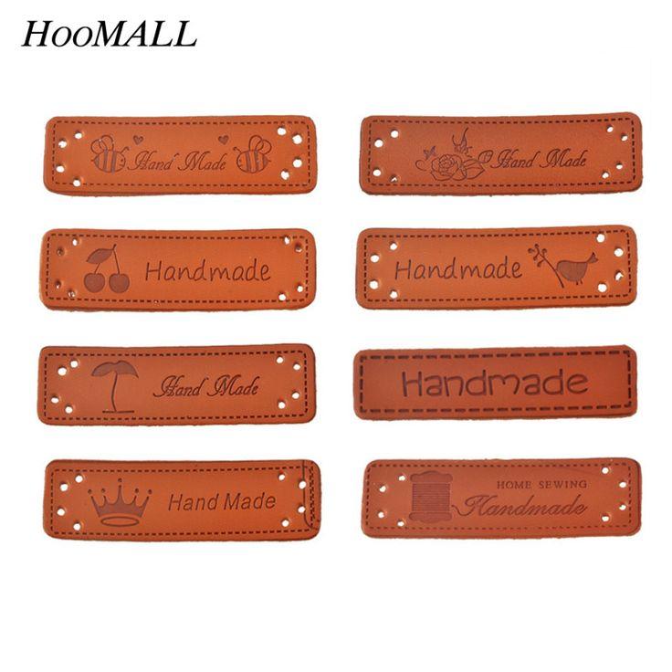 Cheap Hoomall 10 pz fatto a mano etichette etichette sui vestiti indumento etichette per jeans borse dell'unità di elaborazione di cuoio scarpe accessori di cucito, Compro Qualità Etichette di abbigliamento direttamente da fornitori della Cina: Hoomall 10 pz fatto a mano etichette etichette sui vestiti indumento etichette per jeans borse dell'unità di elaborazione di cuoio scarpe accessori di cucito