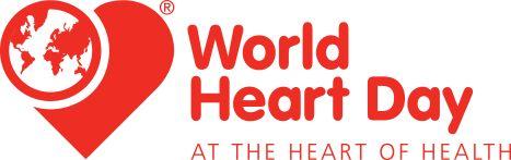 #world #heart #day