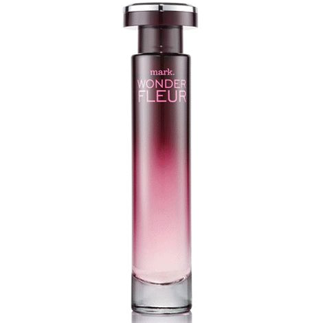 mark. Wonderfleur Eau de Toilette Spray reg.  $28.00 Product Number  447864 Let your spirit run free in a fleury of femininity  Oh-so-floral fragrance, with notes of apple blossoms, meadow dew, fresh freesia, just-picked daisies and a touch of pillowy musk. ww.Facebook.com/shopavonwithdeon