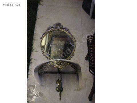 Satılık Antika Ayna