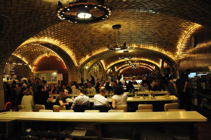 16 best images about grand central station on pinterest for Grand bar cuisine