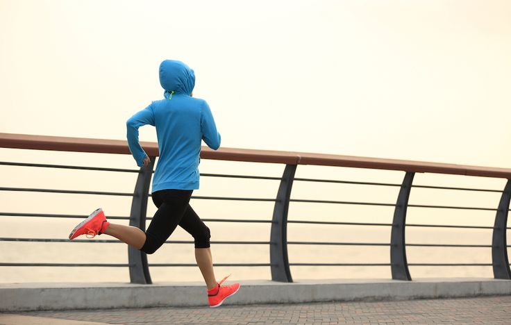 How to Get Back into Running After Taking an Extended Break | Women's Health