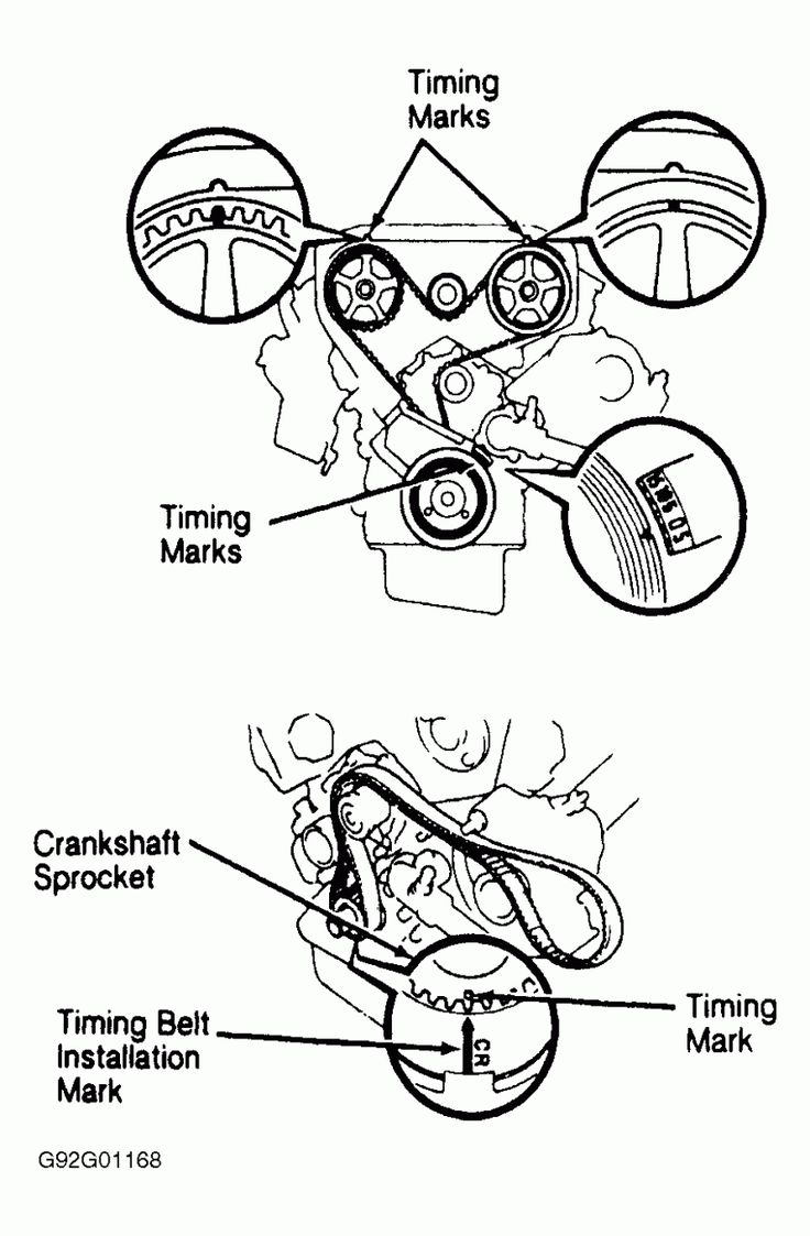 Engine Diagram For 7 Toyota Corolla Engine Diagram For 7