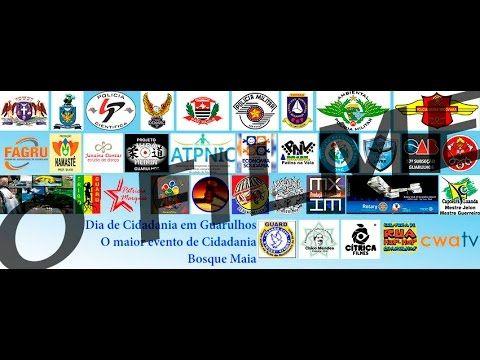 Vídeo mostrando um pouco do Dia de Cidadania com o tema sobre a Prevenção no Carnaval realizada no Bosque Maia. Sociedade civil unida com as polícias e o poder público com um único propósito levar o conhecimento com divertimento para a população Guarulhense e assim praticarem a cidadania. Por Marcelo Xavier Guanais da MX Imagem e Movimento Criador de Conteúdo para Youtube.  Visite o canal da produtora todos os vídeos já produzidos por ela se encontram aqui. Seja  uma chamada um institucional…