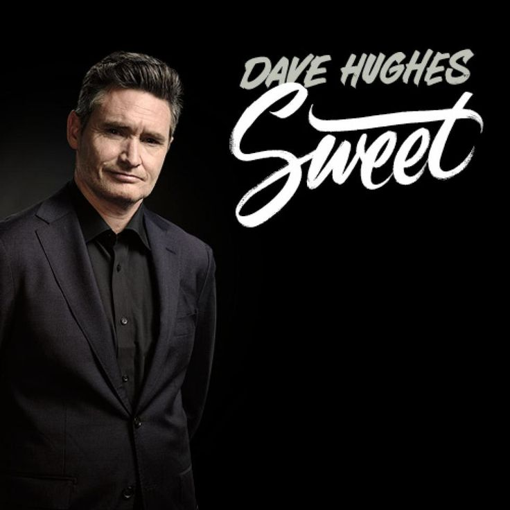 Dave Hughes- Melbourne tour in April