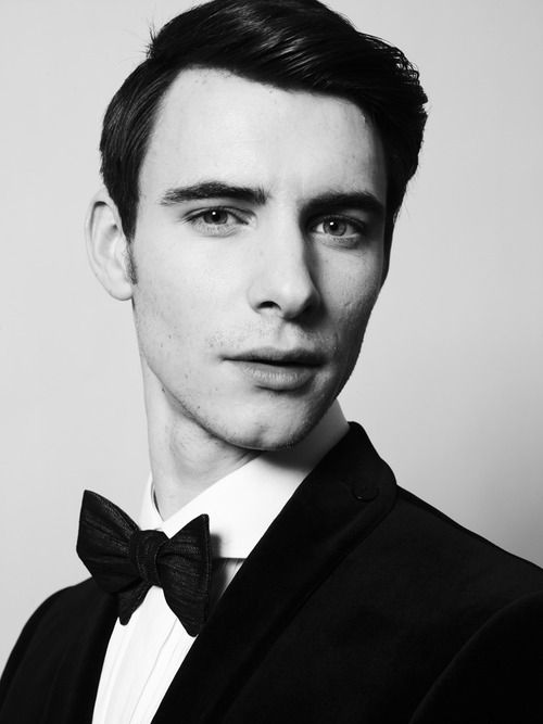 Harry Lloyd actor ( i don't know who you are yet, but you will be cast )