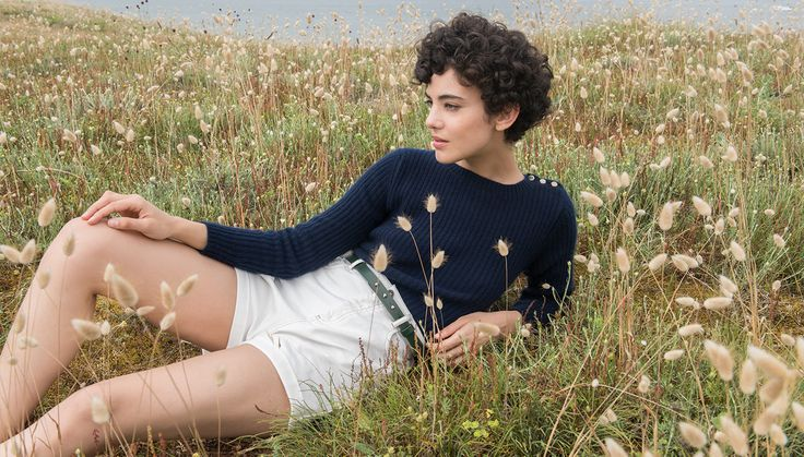 Sœur, la simplicité du vestiaire féminin A la découverte de cette belle marque française