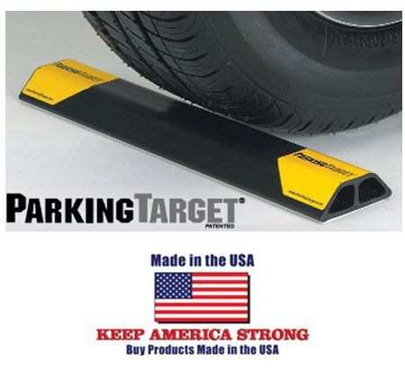 Discover what the best garage parking aids are. From parking stops to garage parking lasers, these devices will park your car in the same spot every time.