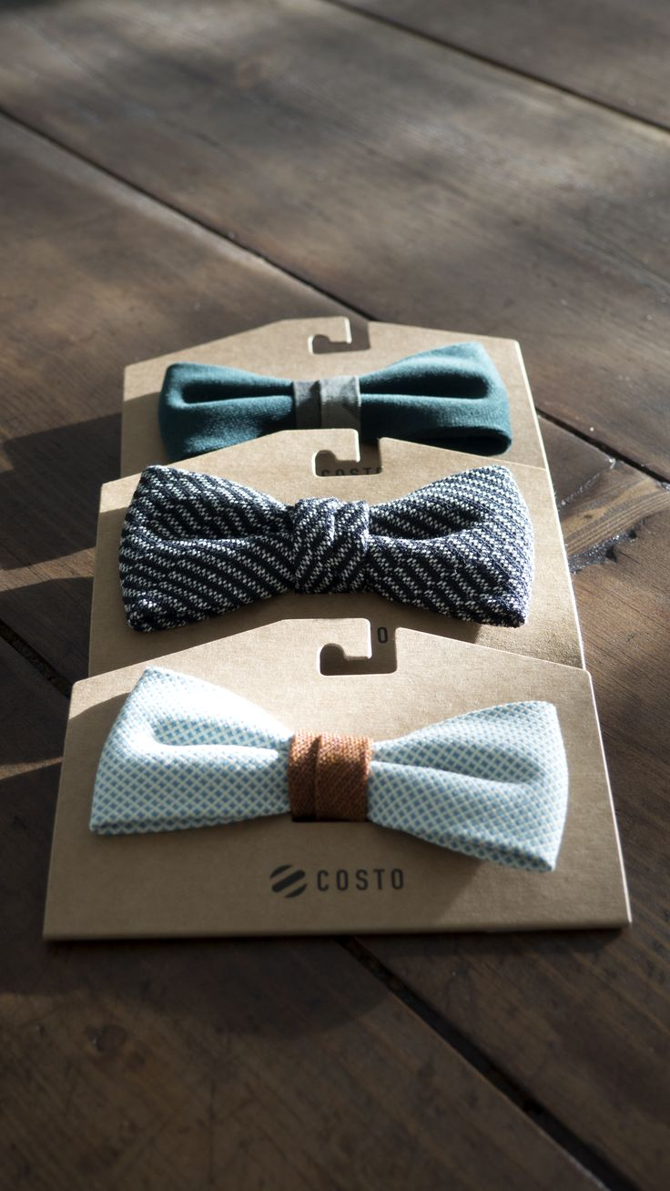 Alotau Bow Tie by COSTO for example for men's party wear