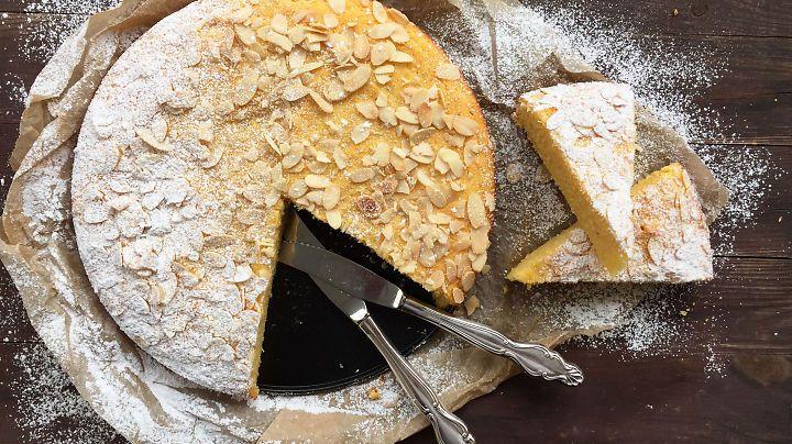 Ukens matblogg: Glutenfri mandelkake for nybegynnere