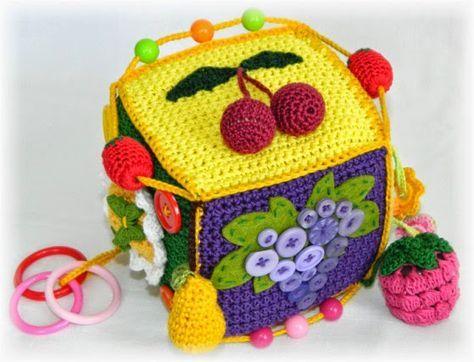 МамАнин блог: Фруктово-ягодно-цветочное настроение