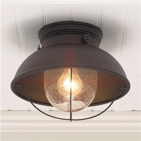 Love this fixture and it's  perfect not to long so the extra tall guy won't run into it