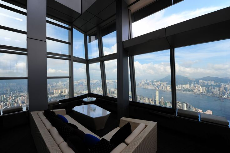 Ozone Hong Kong Highest Bar In The World Pricey But View Is Absolutely Worth It Hotel Hong Kong Travel Luxury Hotel