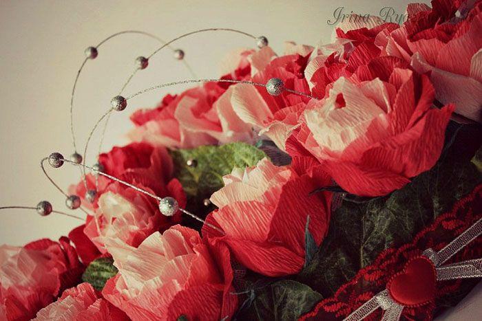 День Святого Валентина на Sees All Colors: Конфетные сердечки Ирины Рязаночки