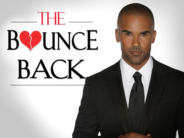 "THE BOUNCE BACK by Shemar Moore — Kickstarter. ""The Bounce Back"" is a heartfelt romantic comedy about finding the courage to love after love has let you down."