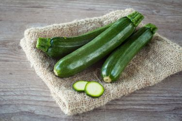 Chunky Courgette Chutney – Recipes – Bite