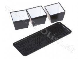 Darček CTRL - ALT - DEL šálky na kávu čierna