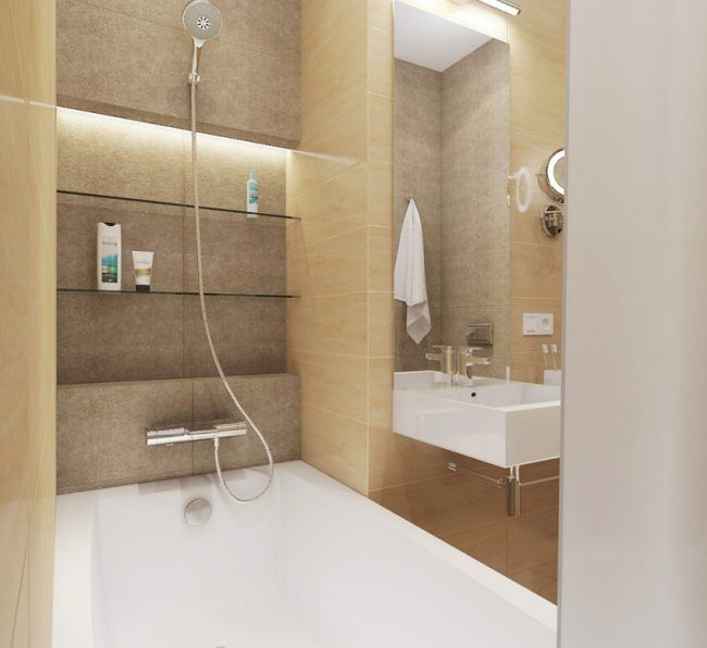 tolles badezimmer heller boden erhebung abbild oder edccadcbfeaaff