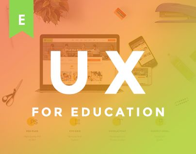 """Check out this @Behance project: """"Education 