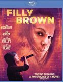 Filly Brown [Blu-ray] [Eng/Spa] [2012]