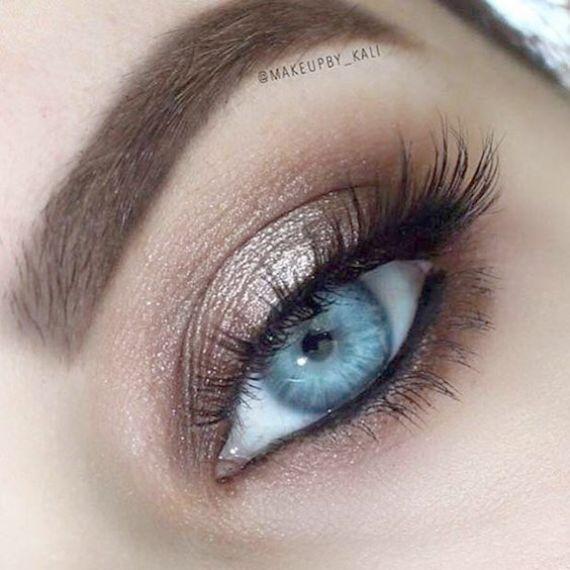 Beautiful Eye Makeup Video Download Smokey Eye Makeup Online