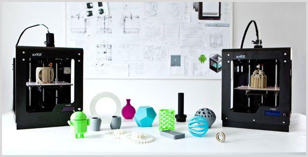 Imprimanta 3D ZORTRAX M200 Aceasta imprimanta 3D este proiectata pentru a fii folosita in companii mici si mijlocii, dar si de catre cei ce aleg sa lucreze pe cont propriu. Este dedicata arhitectilor, proiectantilor si producatorilor de masinarii industriale, cercetatorilor si pasionatilor din domeniu. Imprimanta 3D ZORTRAX este usor de folosit si nu necesita cunostinte …