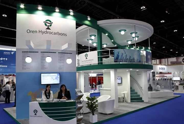 Exhibition Stand Reception Desk : Best exhibition stand double decker images on