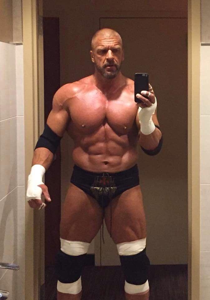 Triple H Sex
