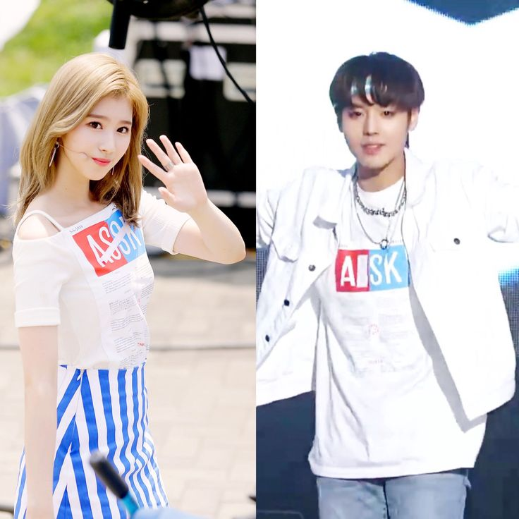 A collection of TWICE Sana's interactions with other idols/celebs, sh… #acak # Acak # amreading # books # wattpad