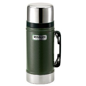 Emergency Cooking: Thermos Cooking