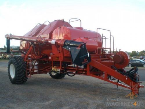NEW MORRIS 8300XL TBT AIRCART - http://www.machines4u.com.au/browse/Farm-Machinery/Planting-Seeding-Tillage-194/