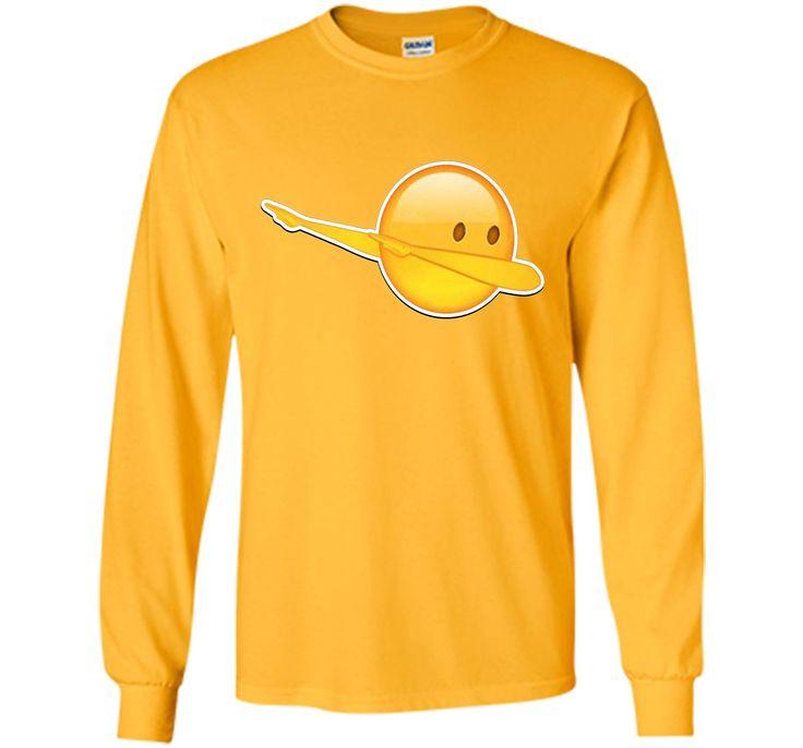 Dab Emoji Emoji Happy T-Shirt