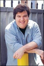 Dan Schneider, u have made people laugh for 2 decades. U ARE AWESOME.