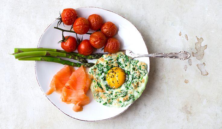 Æg - grønne æg