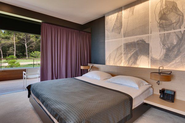 Hotel Lone, Rovinj - Escapio   Einzigartige Hotels