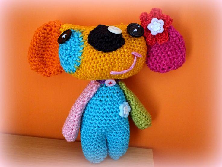 Crochet :)