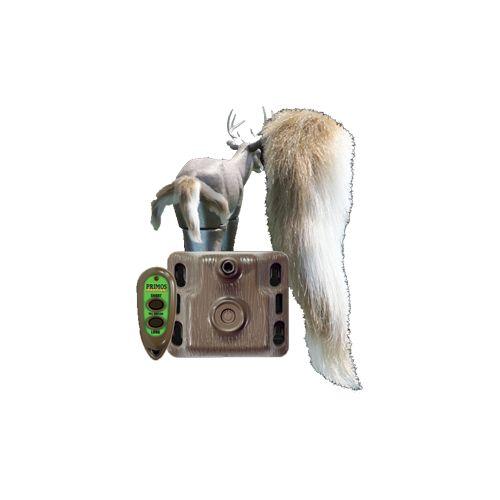 Primos Deer Decoy Waggin Tail