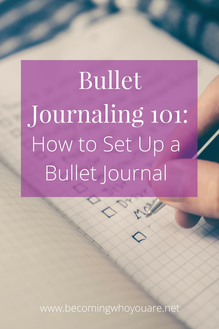 43 best notebooks images on pinterest notebook journals and laptops bullet journaling 101 how to set up a bullet journal fandeluxe Image collections