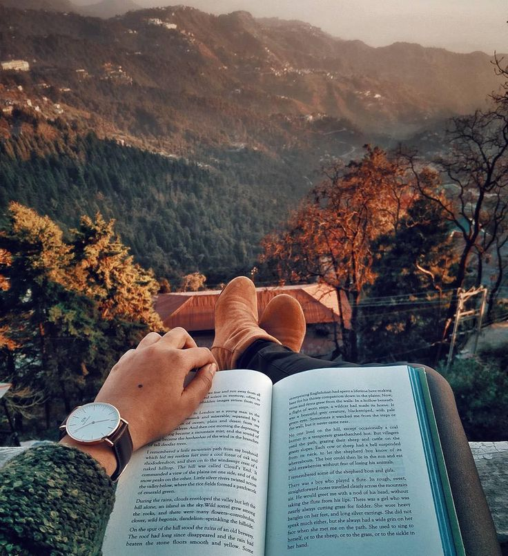 The world is a book, and those who do not travel read only one page. (Photo via @mishti.and.meat) #DanielWellington