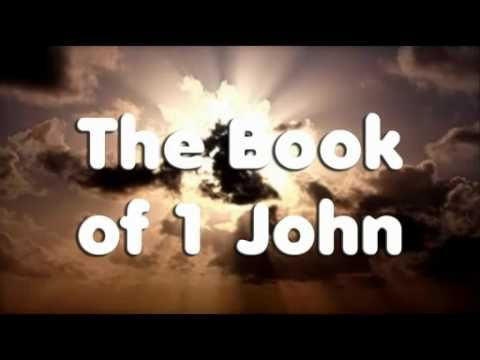 Gospel of John Chapter 1 (Movie) - YouTube