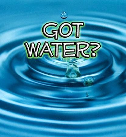 Got water? #AlkalineWater #IonizedWater #Healthy #Water #HealthBenefit #Antioxidants #Hydration