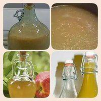 Come si fa il Sidro di mela in casa