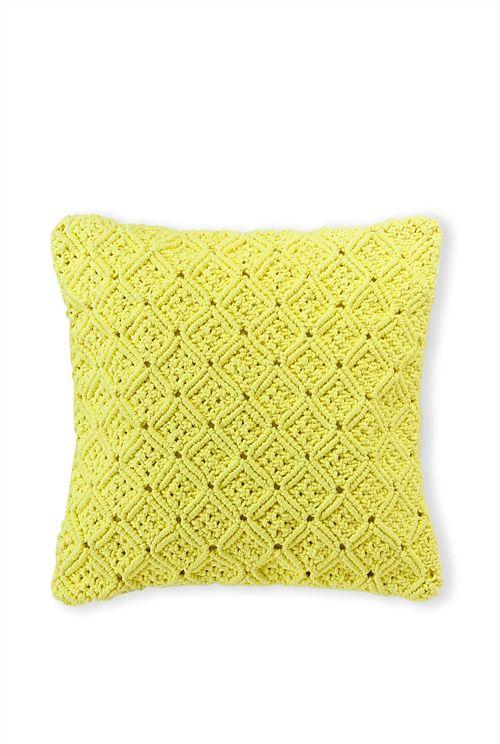 Nito Cushion