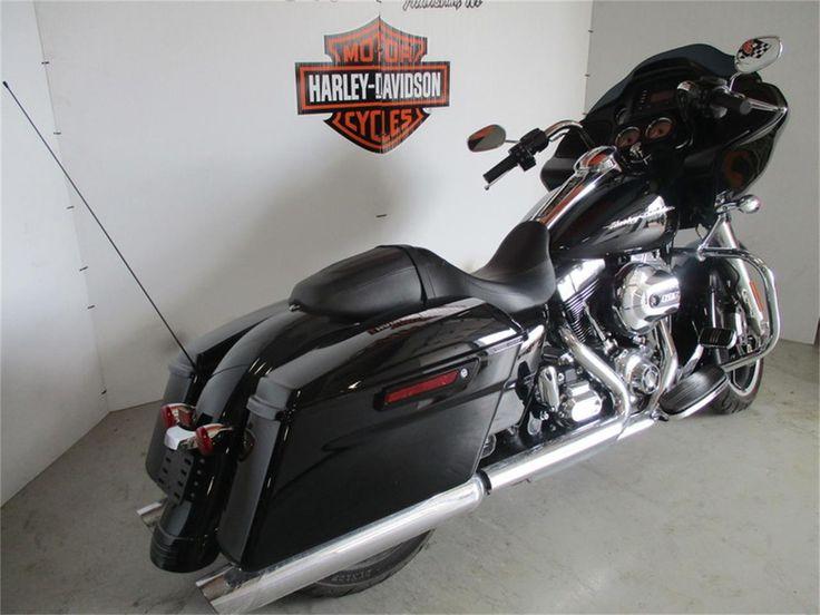2016 Harley-Davidson® FLTRX - Road Glide